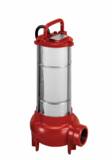 Hydropompe Submersible Pumps