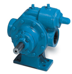 Blackmer CO2 Pumps
