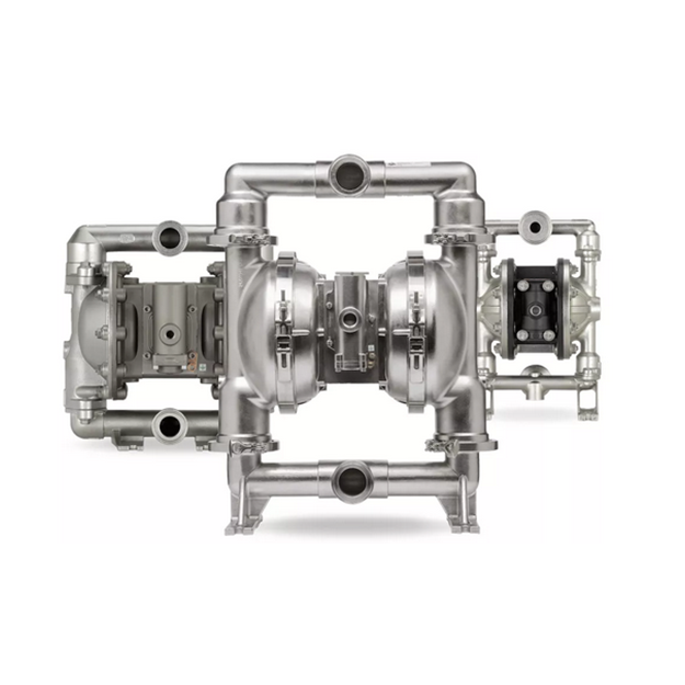 Air operated diaphragm pump ccuart