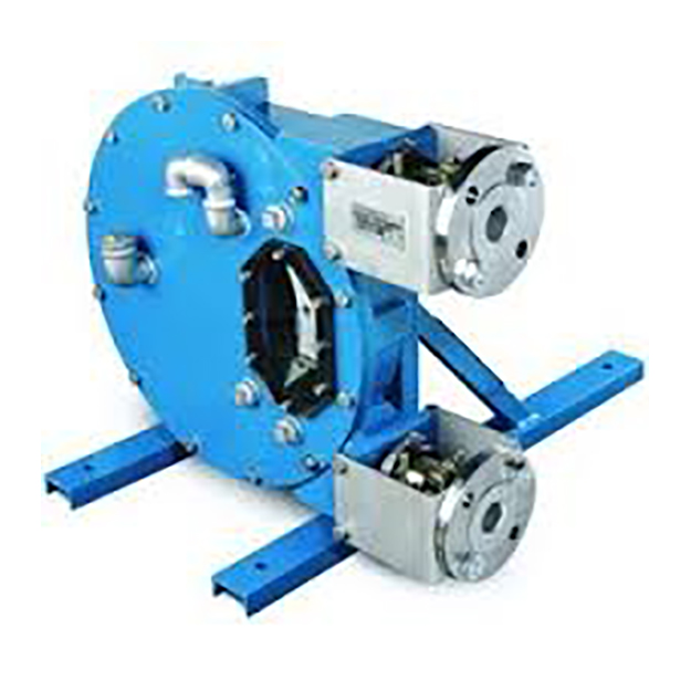 Blackmer Peristaltic Pumps