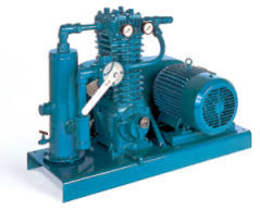 Blackmer Oil-Free Gas Compressors