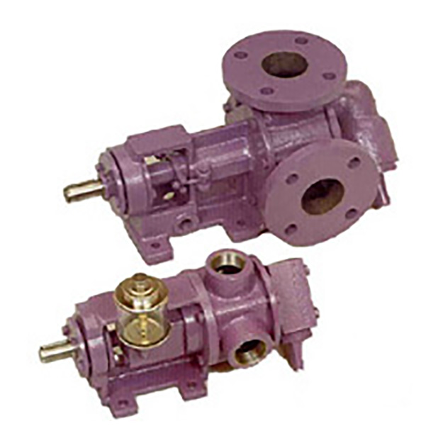 Victor Gear Pumps