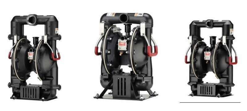 Introducing the Aro Pit Boss Pump